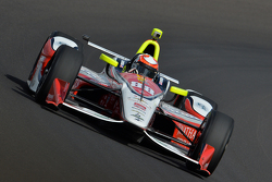 Bryan Clauson, Jonathan Byrd Racing,雪佛兰