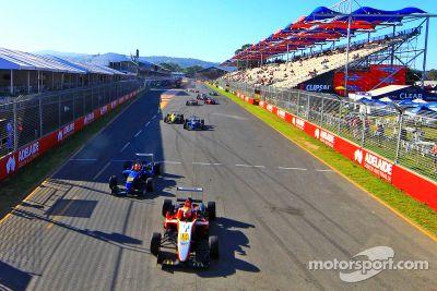 Australian F3: Adelaide