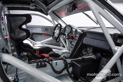Porsche 911 GT3 R onthulling