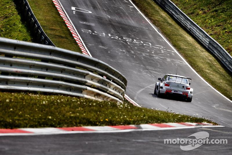 Jose Maria Lopez, Citroën C-Elysée WTCC, Citroën Racing