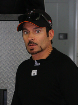 Alex Tagliani, A.J. Foyt Enterprises Honda
