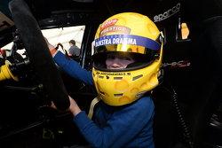 Child of Tom Coronel, Chevrolet RML Cruze, ROAL Motorsport