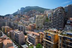 Malerisches Monaco