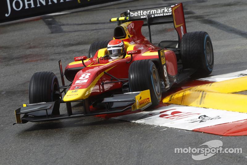 Monaco - Qualifications