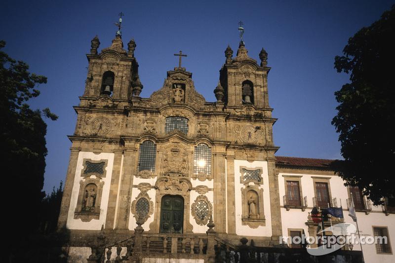 Atmosfer Reli Portugal