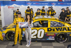 Pole-Sitter: Matt Kenseth, Joe Gibbs Racing, Toyota