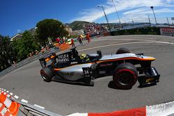 Нік Йеллолі, Hilmer Motorsport