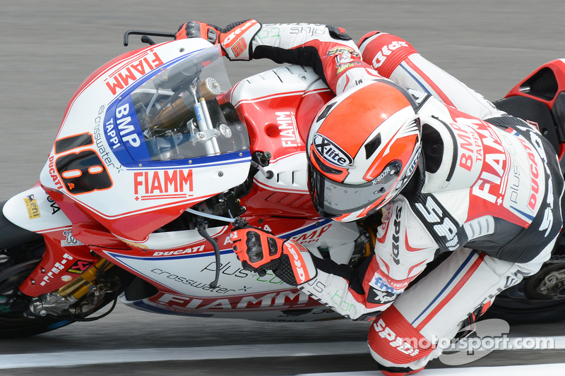 Ніколас Терол, Althea Racing
