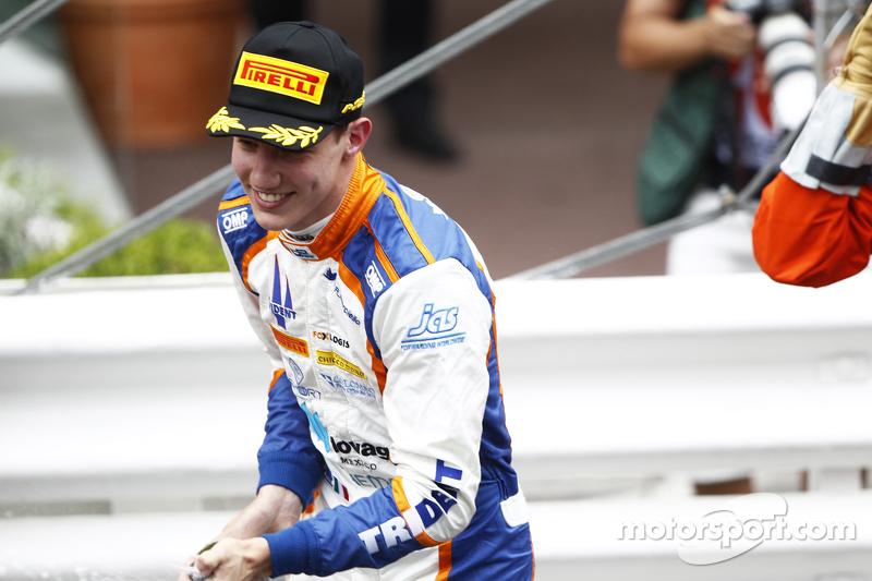 2. Raffaele Marciello, Trident