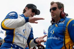 Ryan Blaney, Brad Keselowski Racing, Ford