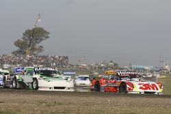 Mariano Werner, Werner Competicion Ford en Santiago Mangoni, Laboritto Jrs Torino