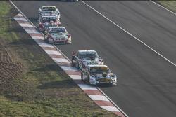 Leonel Pernia, Las Toscas Racing Chevrolet, dan Norberto Fontana, Laboritto Jrs Torino, dan Mariano