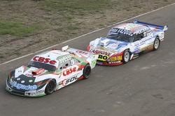 Technische Abnahme: Carlos Okulovich, Maquin Parts Racing, Torino; und Lionel Ugalde, Ugalde Competicion, Ford