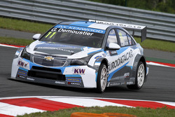 Grégoire Demoustier, Chevrolet RML Cruze TC1, Craft Bamboo Racing