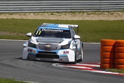 Grégoire Demoustier, Chevrolet RML Cruze TC1, Craft Bamboo Racing