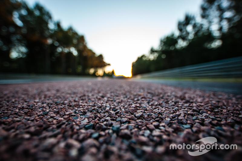 24 Stunden von Le Mans: Neue Streckenbegrenzung