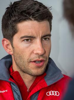 Audi Sport Team Joest: Mike Rockenfeller