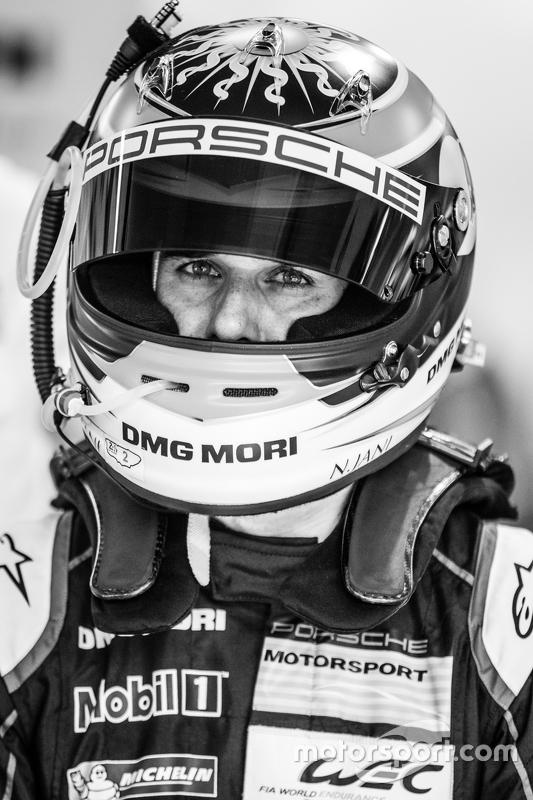 #18 Porsche Team, Porsche 919 Hybrid: Neel Jani