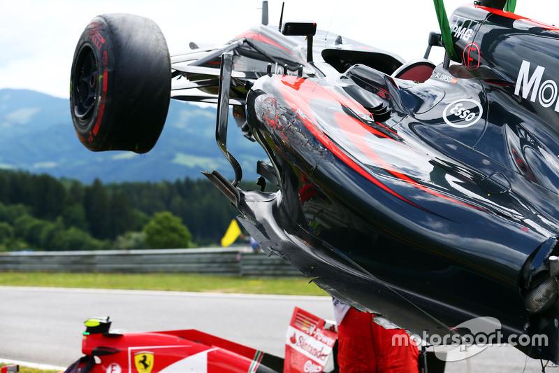 Grand Prix von Österreich 2015 in Spielberg