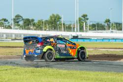 Austin Dyne, Bryan Herta Rallysport, Ford