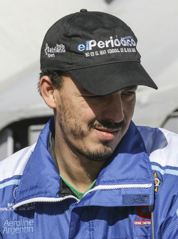 Federico Alonso, Taco Competicion, Torino
