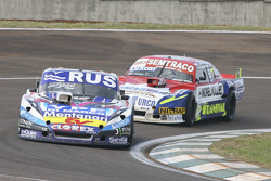 Gabriel Ponce de Leon, Ponce de Leon Competicion Ford and Juan Martin Trucco, JMT Motorsport Dodge