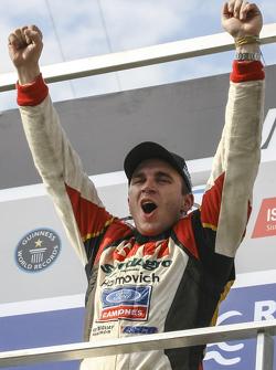 Juara balapan Mariano Werner, Werner Competicion Ford