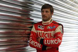 Aleksey Dudukalo, SEAT Leon, Craft Bamboo Racing Lukoil