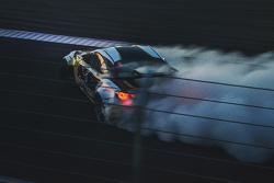 Никита Шиков, Toyota GT86 во время квалификации