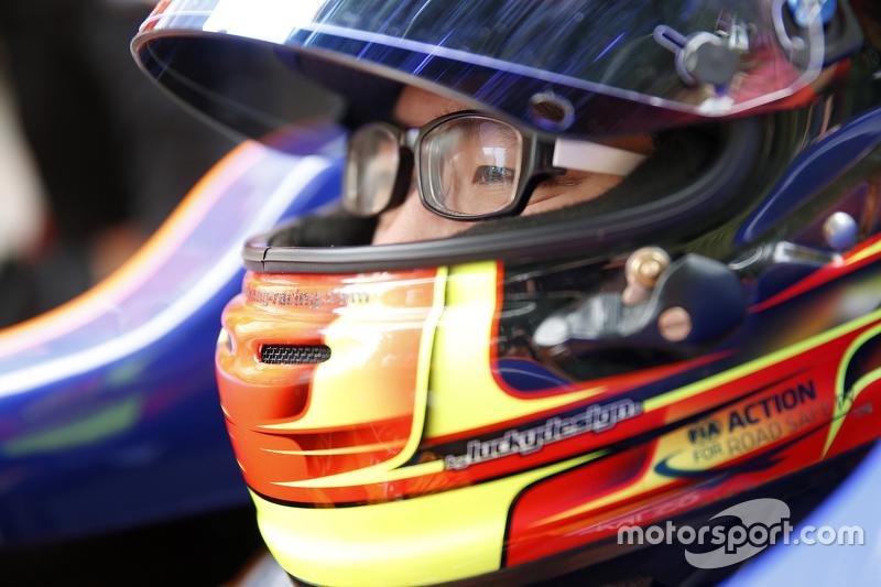 35 Kang Ling, Mücke Motorsport Motorsport Dallara Mercedes-Benz