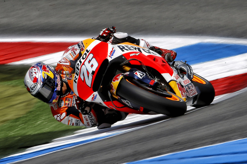 2015: MotoGP Belanda