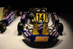 Fernando Alonso Museum dan Circuit