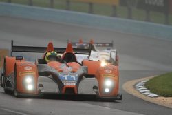 #11 RSR Racing, Oreca FLM09 Chevrolet: Chris Cumming, Bruno Junqueira