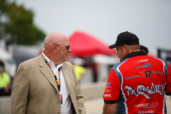 Scott Bove Presiden/CEO Pirelli World Challenge