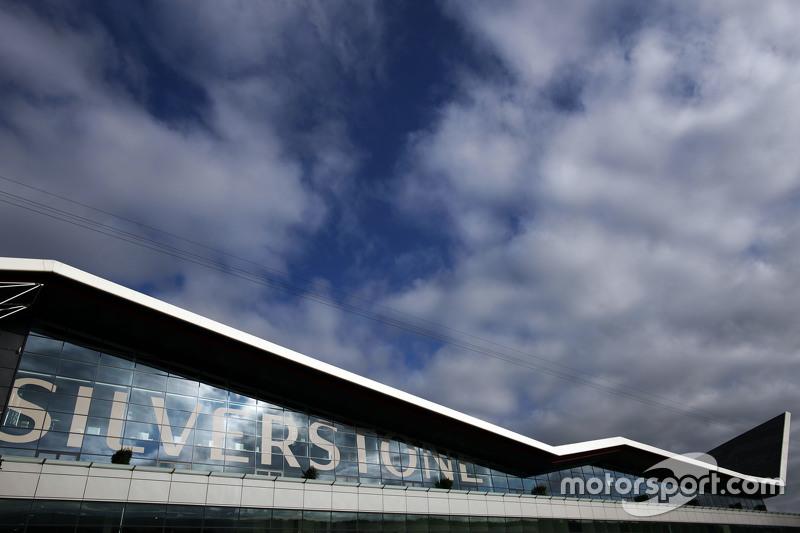 Der Silverstone Wing