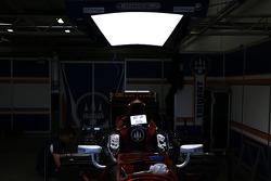Das Auto von Raffaele Marciello, Trident