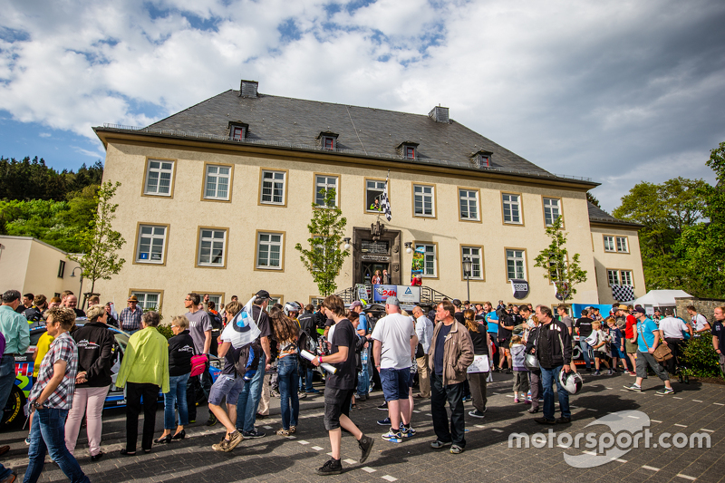 Impressionen vom Adenau Racing-Day