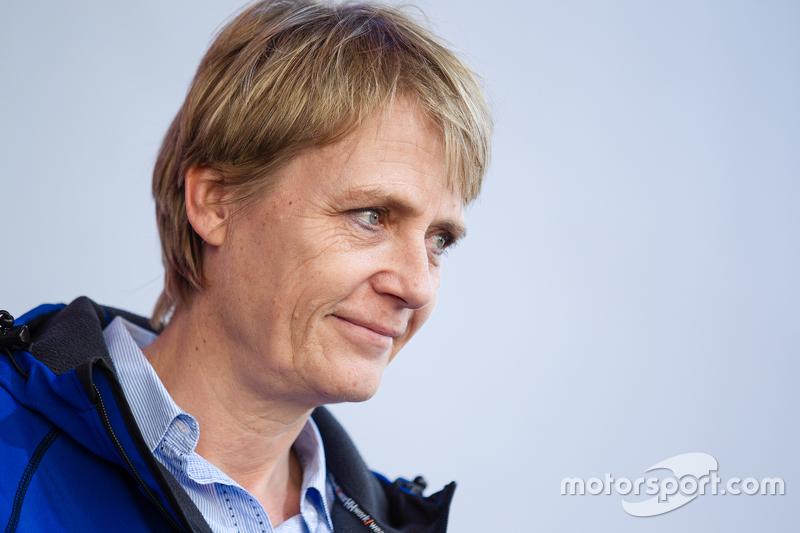 #112 Pro Handicap e.V., Audi TT: Jutta Kleinschmidt
