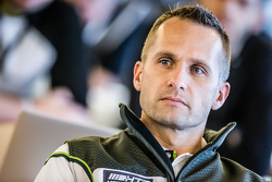 #11 Bentley Team HTP, Bentley Continental GT3: Marco Seefried