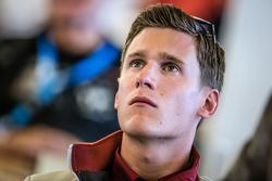 #26 Marc VDS Racing, BMW Z4 GT3: Nicky Catsburg