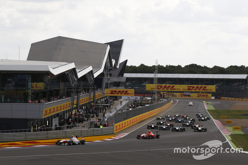 Silverstone - Course 1