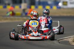 24 Saat Le Mans - Karting