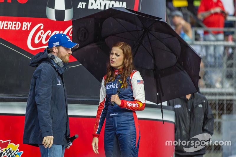 Dale Earnhardt Jr., Hendrick Motorsports Chevrolet dan Miss Sprint Cup