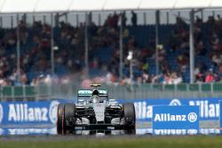 Нико Росберг, Mercedes AMG F1 Team