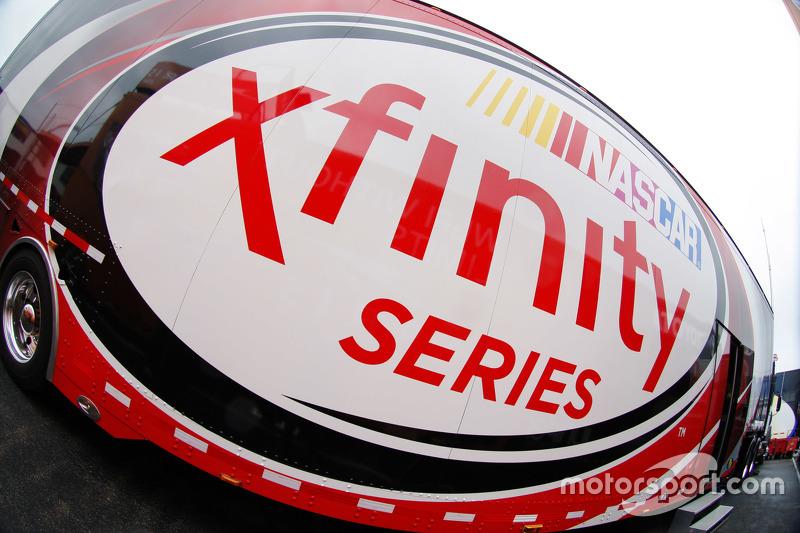 Logo Xfinity Series