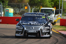 Рік Келлі, Nissan Motorsports