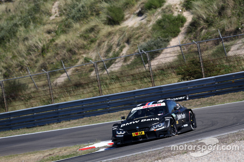 7 Bruno Spengler, BMW Team MTEK BMW M4 DTM
