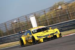 17 Timo Glock, BMW Team MTEK BMW M4 DTM