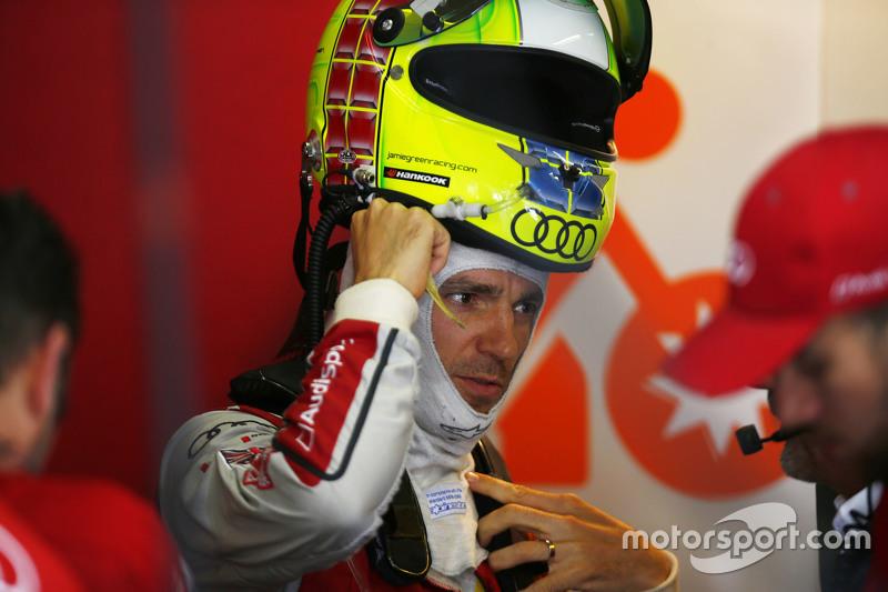 Jamie Green, Audi Sport Team Rosberg Audi RS5 DTM
