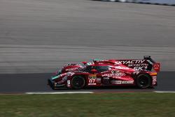 #07 SpeedSource Mazda Prototype : Joel Miller, Tom Long